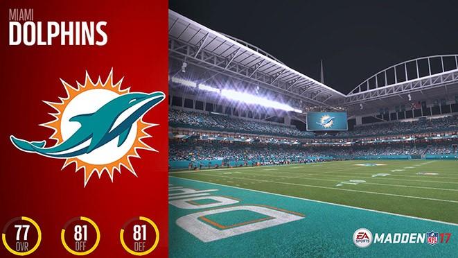 Madden NFL 17 Screenshot #279 for PS4