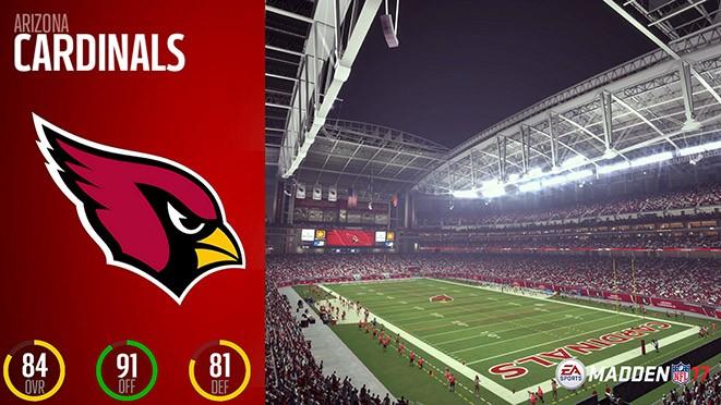 Madden NFL 17 Screenshot #287 for PS4