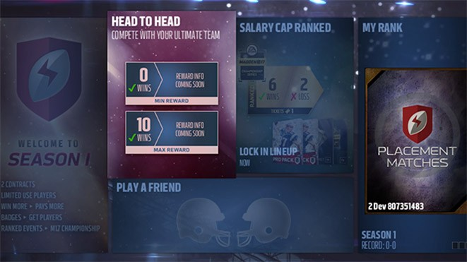 Madden NFL 17 Screenshot #313 for PS4