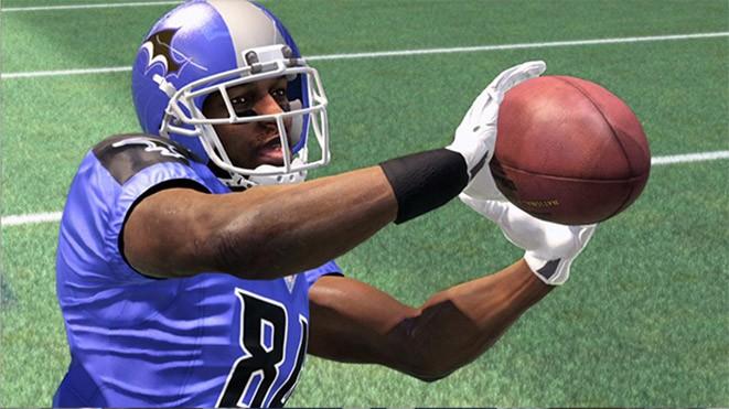 Madden NFL 17 Screenshot #316 for PS4