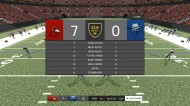 Axis Football 2016 screenshot #11 for PC - Click to view