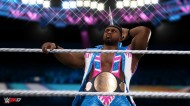 WWE 2K17 screenshot #18 for PS4 - Click to view