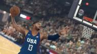 NBA 2K17 screenshot gallery - Click to view