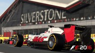 F1 2016 screenshot #16 for PS4 - Click to view