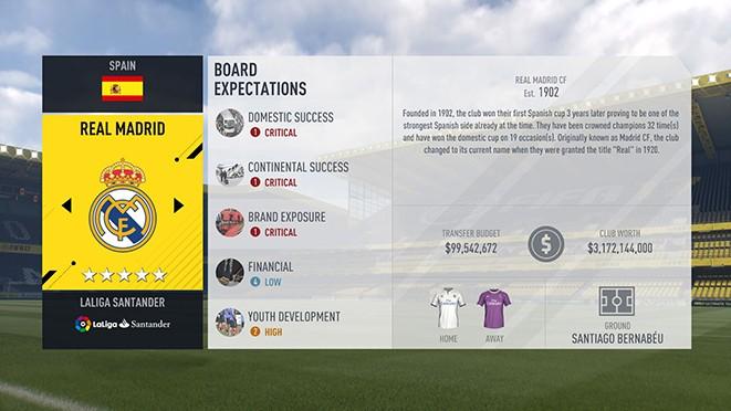 FIFA 17 Screenshot #50 for PS4