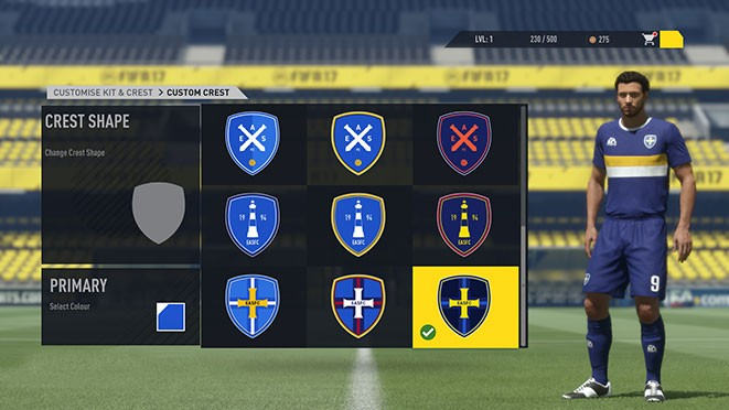 FIFA 17 Screenshot #51 for PS4