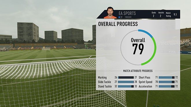 FIFA 17 Screenshot #54 for PS4