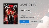 WWE 2K16 screenshot #18 for Xbox One - Click to view