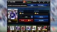 Madden NFL Mobile screenshot #19 for iOS - Click to view