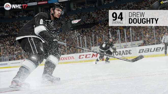 NHL 17 Screenshot #117 for PS4