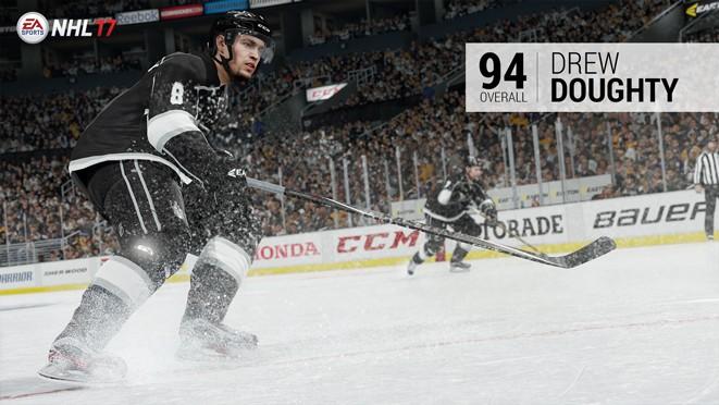 NHL 17 Screenshot #117 for PS4