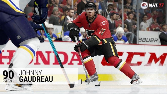 NHL 17 Screenshot #126 for PS4