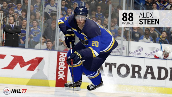 NHL 17 Screenshot #131 for PS4