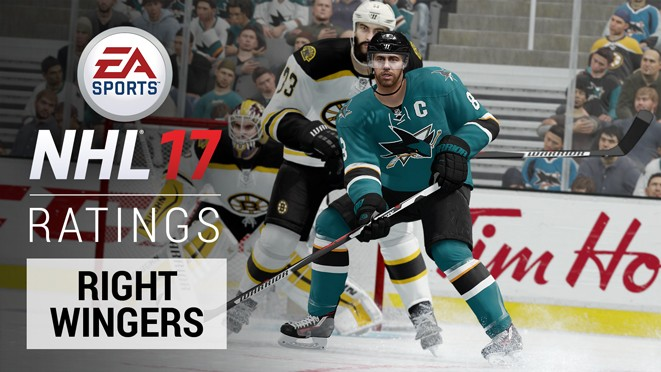 NHL 17 Screenshot #132 for PS4