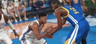 NBA 2K17 screenshot gallery - Click to view