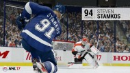 NHL 17 screenshot gallery - Click to view