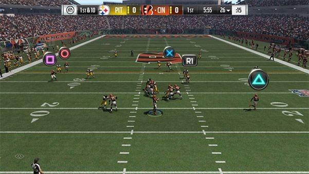 Madden NFL 17 Screenshot #352 for PS4