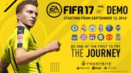 FIFA 17 screenshot #64 for PS4 - Click to view