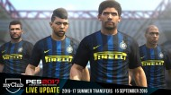 PES 2017 screenshot #67 for PS4 - Click to view