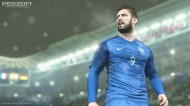 PES 2017 screenshot #68 for PS4 - Click to view