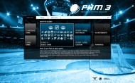 Franchise Hockey Manager 3 screenshot gallery - Click to view