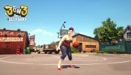 3on3 FreeStyle screenshot #6 for PS4 - Click to view