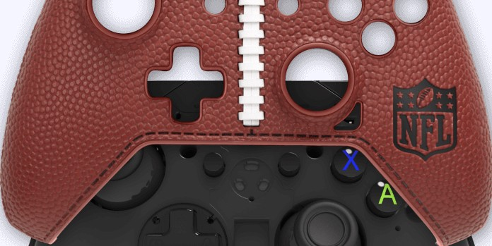 NFL Faceoff Controller Screenshot #3 for Xbox One
