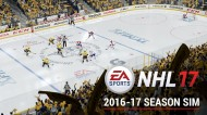 NHL 17 screenshot #177 for PS4 - Click to view