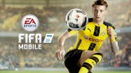 EA Sports FIFA Mobile screenshot #1 for iOS - Click to view