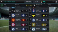 EA Sports FIFA Mobile screenshot #5 for iOS - Click to view