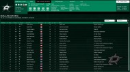 Franchise Hockey Manager 3 screenshot #7 for PC - Click to view