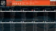 Franchise Hockey Manager 3 screenshot #10 for PC - Click to view
