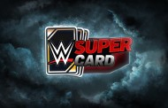 WWE SuperCard - Season 3 screenshot #1 for iOS - Click to view