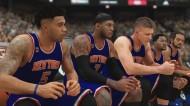 NBA 2K17 screenshot #435 for PS4 - Click to view