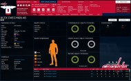 Franchise Hockey Manager 3 screenshot #12 for PC - Click to view