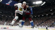 NHL 17 screenshot #185 for PS4 - Click to view