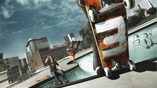 Skate 3 Screenshot #34 for Xbox 360