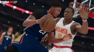 NBA 2K17 screenshot #456 for PS4 - Click to view