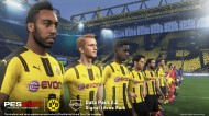 PES 2017 screenshot #100 for PS4 - Click to view