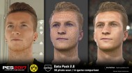 PES 2017 screenshot #102 for PS4 - Click to view