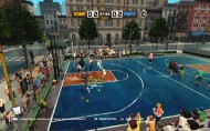 3on3 FreeStyle screenshot #52 for PS4 - Click to view