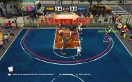 3on3 FreeStyle screenshot #53 for PS4 - Click to view