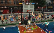 3on3 FreeStyle screenshot #54 for PS4 - Click to view