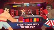 Rocky - The Official Mobile Game screenshot gallery - Click to view