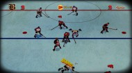 Old Time Hockey screenshot #1 for PS4 - Click to view