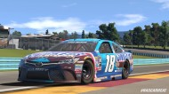 NASCAR Heat Evolution screenshot #55 for PS4 - Click to view