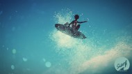 Surf World Series screenshot gallery - Click to view