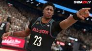 NBA 2K17 screenshot #469 for PS4 - Click to view