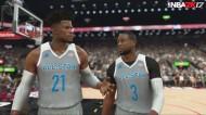 NBA 2K17 screenshot #470 for PS4 - Click to view