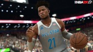 NBA 2K17 screenshot #471 for PS4 - Click to view